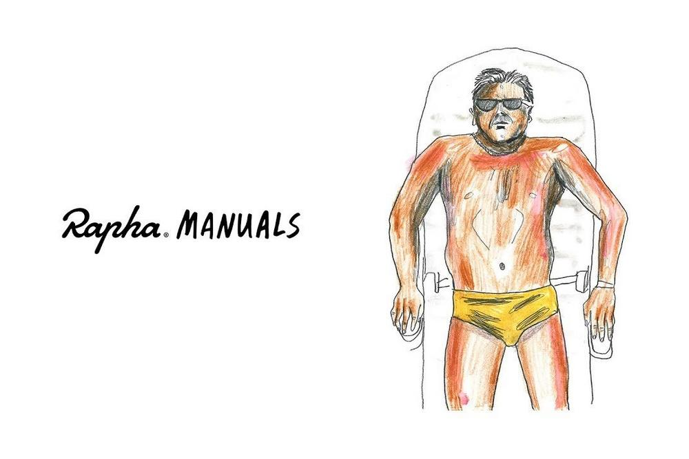 Rapha Manuals: Love Your Bike